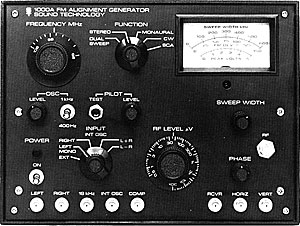 Sound Technology Model 1000A