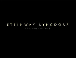 Steinway Lyngdorf The Collection
