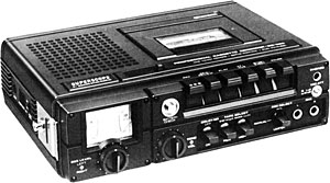 Superscope CD-320
