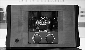 Synthesis NYC 200i