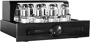 Synthesis Roma 510AC