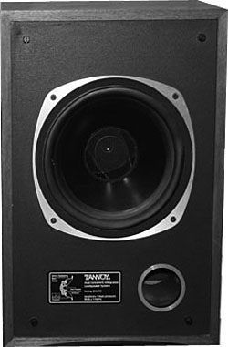 Tannoy T165 Manual Bass Reflex Loudspeaker System