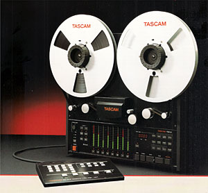 Tascam Tsr 8 Manual 1 2 Inch 8 Track Recorder