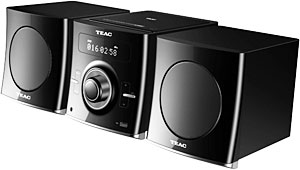 TEAC MC-D65BT