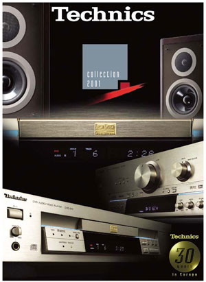 Technics Collection