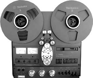 Technics RS-1506US