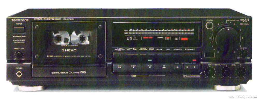 Technics Rs Bx828 Manual Dolby Nr Equipped Stereo