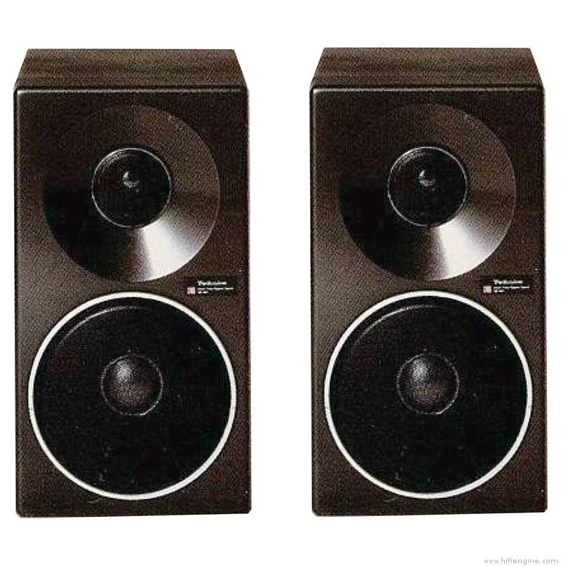 technics sb  manual loudspeaker system hifi engine