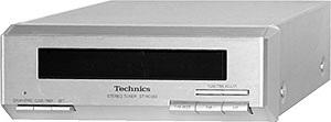 Technics ST-HD350