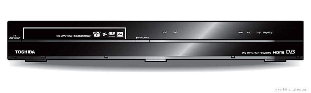 Toshiba Rd-99dt - Manual - Hdd  Dvd Video Recorder