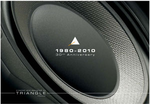 Triangle 30th Anniversary