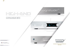 Trinnov Audio High-End