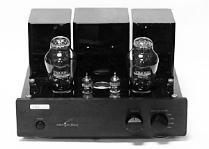 Triode 300 Night Black