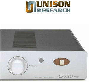 Unison Research Products