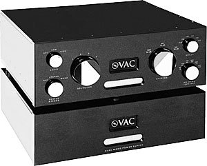 VAC Statement Phono
