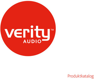 Verity Audio Products