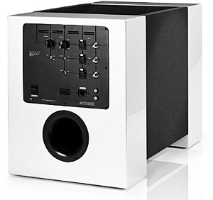 Verity Audio Rocco