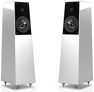 Verity Audio Tamino X2