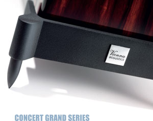 Vienna Acoustics Concert Grand Series 2009