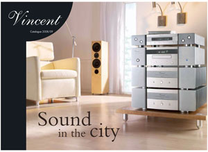 Vincent Sound In The City