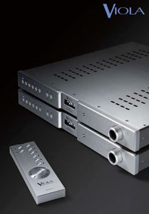 Viola Audio Labs Products 2011