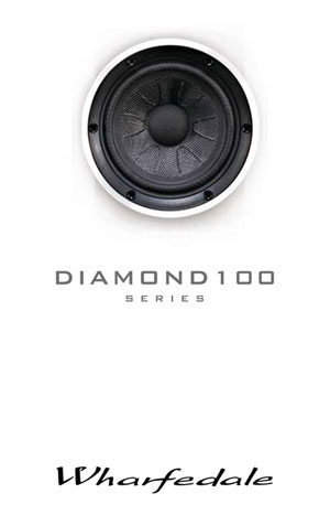 Wharfedale Diamond 100 Series