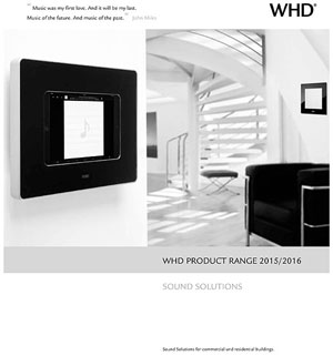 WHD Sound Solutions