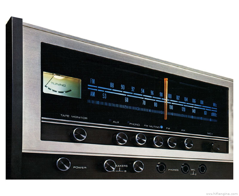 Yamaha Cr Receiver Review