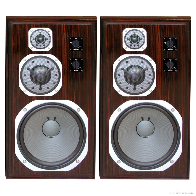 Yamaha Ns T Speakers