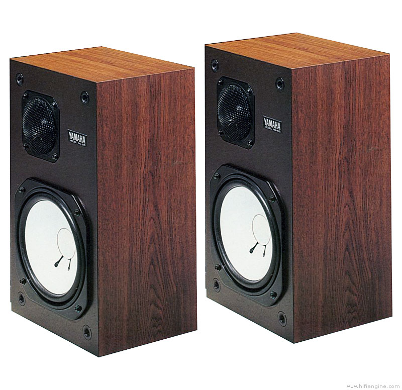 Yamaha ns 615 manual 2 way loudspeaker system hifi for Yamaha clp 635 review