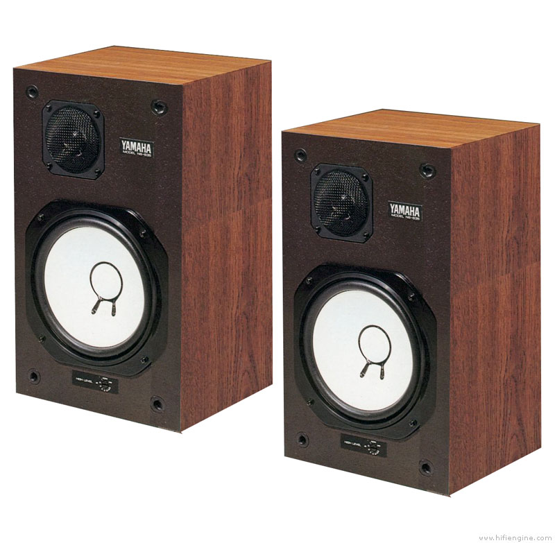 Yamaha ns 635 manual 2 way loudspeaker system hifi for Yamaha clp 635 review