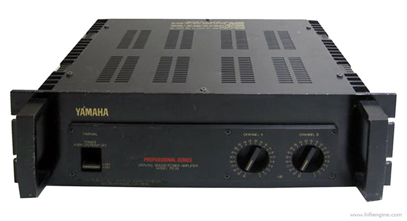 yamaha p2100 manual stereo power amplifier hifi engine