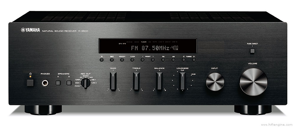 yamaha r s500 manual stereo receiver hifi engine