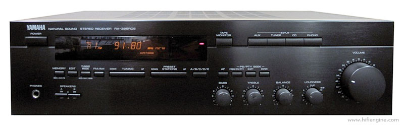Yamaha Rx 385 Manual Am Fm Stereo Receiver Manual Guide