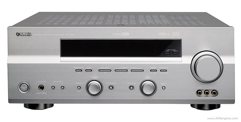 yamaha rx v457 manual audio video receiver hifi engine