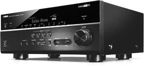 yamaha rx v681 manual audio video receiver hifi engine