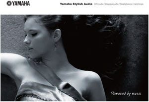 Yamaha Stylish Audio