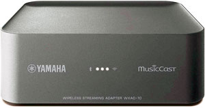 Yamaha Wxad 10 Manual Wireless Streaming Adaptor Hifi
