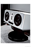 adam audio tensor center loudspeaker system
