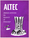 Altec Lansing Sound Systems for Houses of Worship