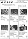 Ampex Reel to Reel
