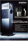 Amphion Supernatural