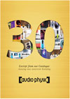 Audio Physic 30 Years