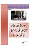 audionproductguidecover