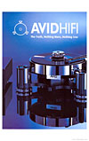 avid hifi products cover