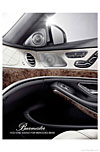 burmester high end sound for mercedes benz cover