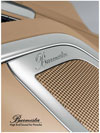 Burmester High End Sound For Porsche