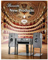 Burmester New Products
