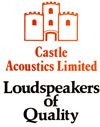 Castle Loudspeakers Of Quality