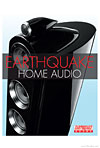 earthquake sound home audio cover